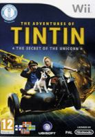 The adventures of Tintin - The secret of the unicorn