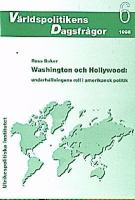 Washington och Hollywood