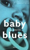 Baby blues : roman / Pia Hintze