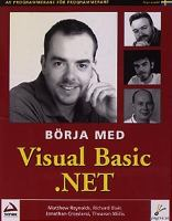 Börja med Visual Basic .NET