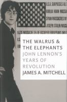 The walrus & the elephants