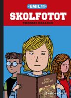 Skolfotot / Thomas Halling ; illustratör: Kenneth Andersson