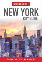 New York : [city guide] / [project editor: Sarah Clark]