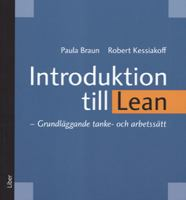 Introduktion till lean