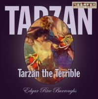 Tarzan the Terrible