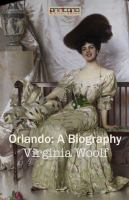 Orlando [Elektronisk resurs] : a biography / Virginia Woolf
