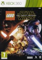 Lego Star wars - The force awakens [Elektronisk resurs]