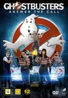 Ghostbusters [Videoupptagning] / directed by Paul Feig ; written by Katie Dippold & Paul Feig ; produced by Ivan Reitman ...