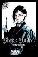Black butler: 15, Black jockey