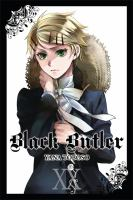 Black butler: 20, Black exorcist