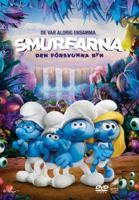 The smurfs - The lost village [Videoupptagning] = Smurfarna - Den försvunna byn / directed by Kelly Asbury ; produced by Jordan Kerner ... ; written by Stacey Harman and Pamela Ribon