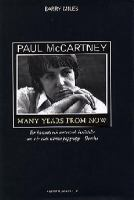 Paul McCartney : many years from now / Barry Miles ; översättning av Lena Karlin ; [faktagranskad av Holger Larsen]