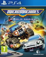 Micromachines - World series