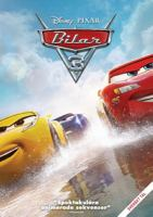 Cars 3 [Videoupptagning] = Bilar 3 / directed by Brian Fee ; produced by Kevin Reher ; original story by Brian Fee ... ; screenplay by Kiel Murray ...