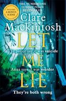 Let me lie / Clare Mackintosh