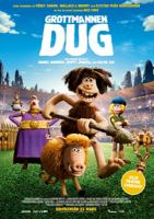 Early man [Videoupptagning] = Grottmannen Dug / directed by Nick Park ; story by Mark Burton and Nick Park ; screenplay by Mark Burton and James Higginson ; produced by Carla Shelley and Richard Beek