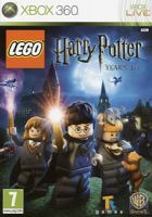 Lego Harry Potter [Elektronisk resurs] : years 1-4.