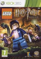 Lego Harry Potter [Elektronisk resurs] : years 5-7.