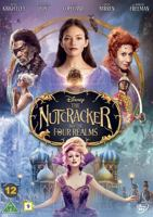 The Nutcracker and the four realms [Videoupptagning] / directed by Lasse Hallström, Joe Johnston ; scree story and screenplay by Ashleigh Powell.