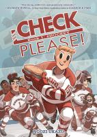 Check, please!: Book 1., Hockey!