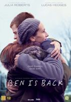 Ben is back [Videoupptagning] / written and directed by Peter Hedges.