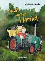 Judit och tant Harriet