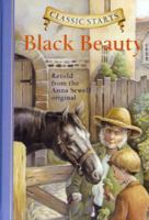 Black Beauty / retold from the Anna Sewell original by Lisa Church ; illustrated by Lucy Corvino