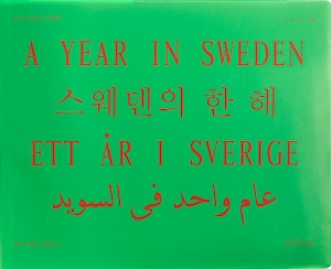 A year in Sweden
