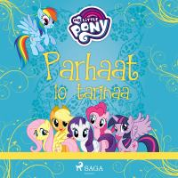My Little Pony - Parhaat 10 tarinaa