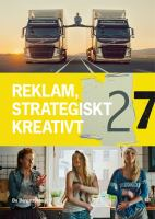 Reklam, strategiskt kreativt