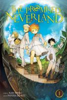 The promised neverland: 1, Grace Field House