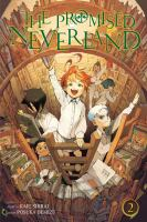 The promised neverland: 2, Control