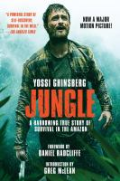 Jungle (Movie Tie-In)