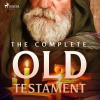 The complete Old Testament