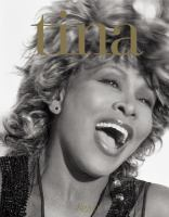 Tina Turner : that's my life..