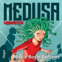 Medusa: Monster