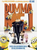 Despicable me [Videoupptagning] = Dumma mej / directed by Chris Renaud, Pierre Coffin ; produced by Chris Meledandri ... ; screenplay by Cinco Paul & Ken Daurio ; animation director: Lionel Gallat